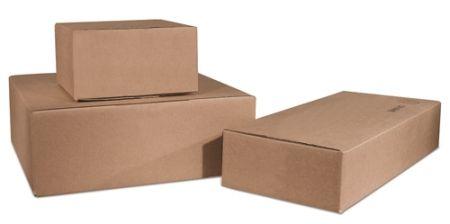 Flat Boxes