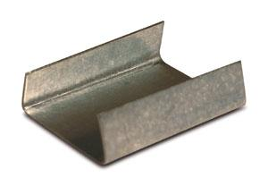 Steel Strapping Seals - Heavy Duty