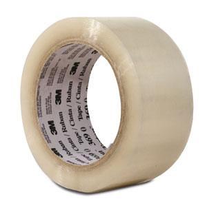 3M Acrylic Carton Sealing Tape