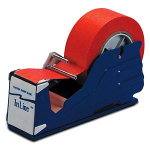 Tabletop Masking Tape Dispensers