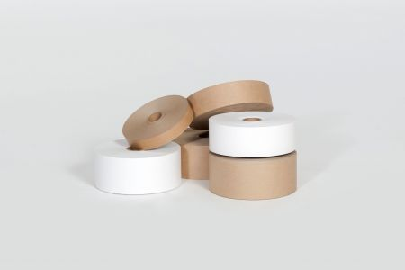 Medium Duty Paper Tape