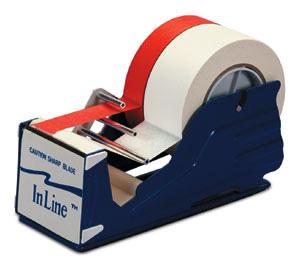 Tabletop Masking Tape Dispensers