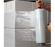90 GAUGE - Cast Hand Stretch Film