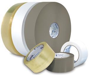 Medium Duty Hot Melt Tape - Machine Length