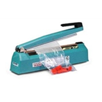 Wide Seal Impulse Sealer