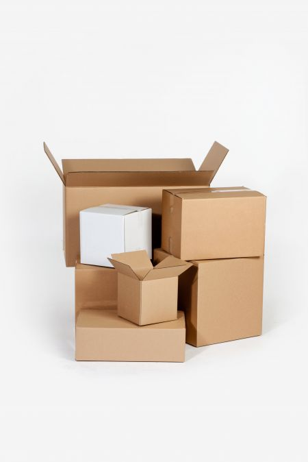 New Corrugated Boxes