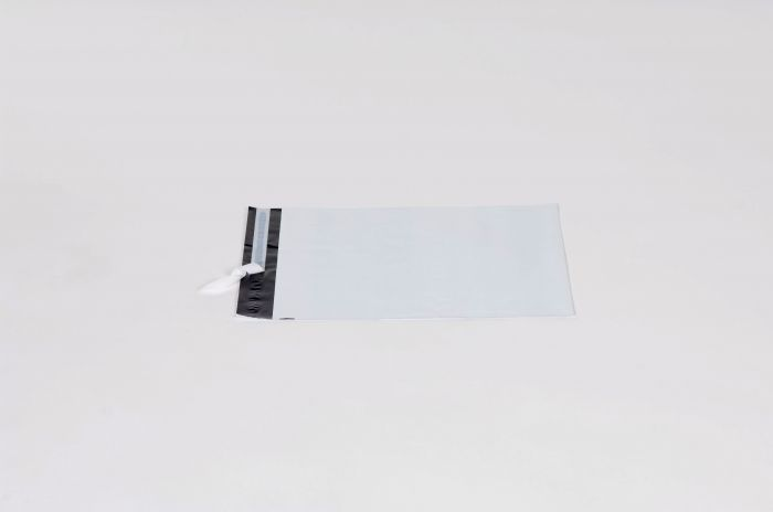 "#5 - 12 x 15 1/2"" Self-Seal Poly Mailer (500/case)"