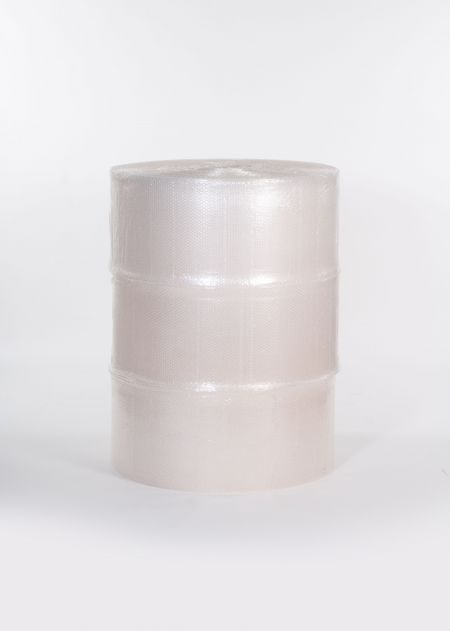 "5/16"" 48"" x 375`  Slit 16"" Perfed 12"" Medium Bubble (3 rolls/bundle)"