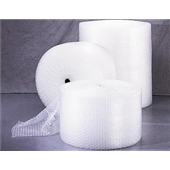 "FINAL SALE: 5/16"" 48"" x 375` Slit 24"" Perfed 12"" Medium  Bubble (2 rolls/bundle)"