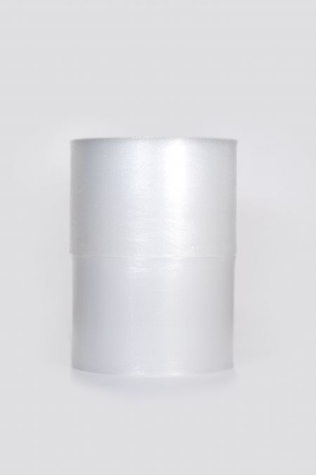"1/2"" 48"" x 125` Slit 24"" Perfed 12"" Retail Length Large Bubble (2 rolls/bundle)"