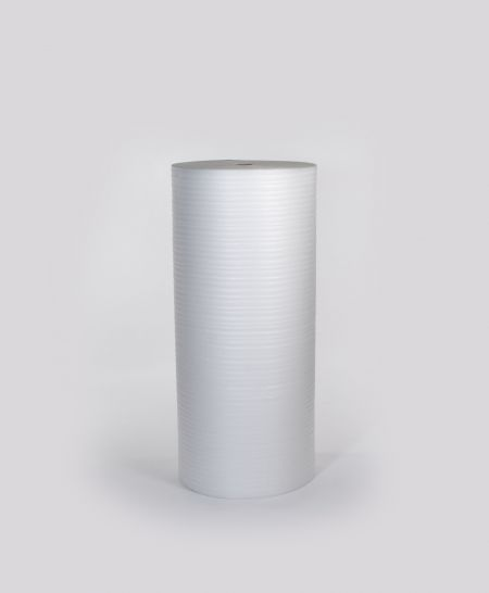 "1/32"" 48"" x 2,000` Perfed 12"" Foam (1 roll/bundle)"