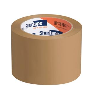 HP Series 500 72mm x 50m Tan Tape