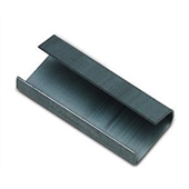"1/2"" Open/Snap On Poly Strapping Seals  #8PU0500S / P12SO2 (1000/Case)"