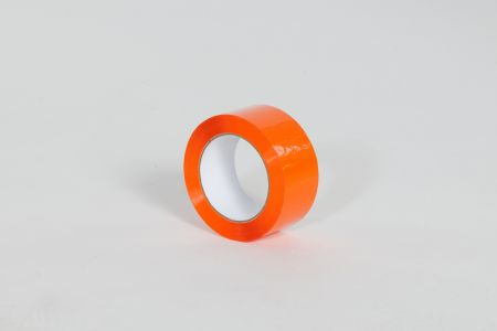 "2"" x 110 yds. 1.9 Mil Orange Carton Sealing Tape (36/Case)"